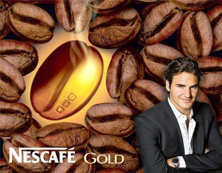 Nescafe-Roger-Federer-advertisement
