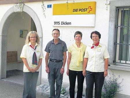 Hilarious Swiss Town Names - Dicken