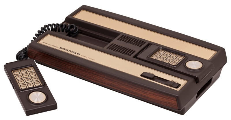 Intellivision Console Set