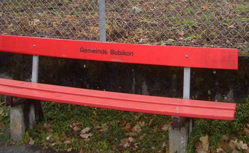 Bubikon - Swiss Town