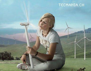 Tecmania - Wind