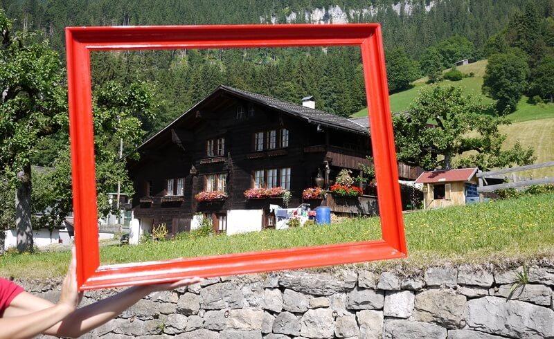 Swinglish 101 - Swissness