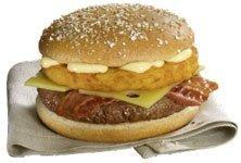 McBärn at McDonalds SwissWeeks