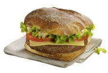 McRomandie at McDonalds SwissWeeks