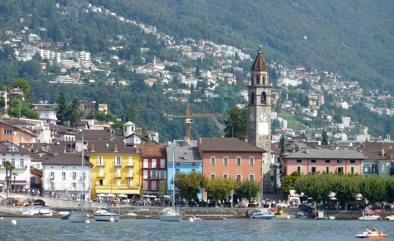 Reasons to Love Ticino - Ascona