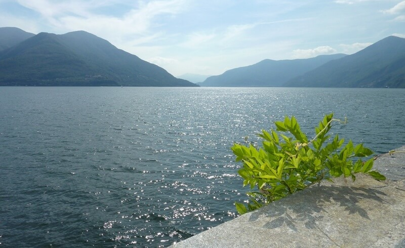 Reasons to Love Ticino - Brissago