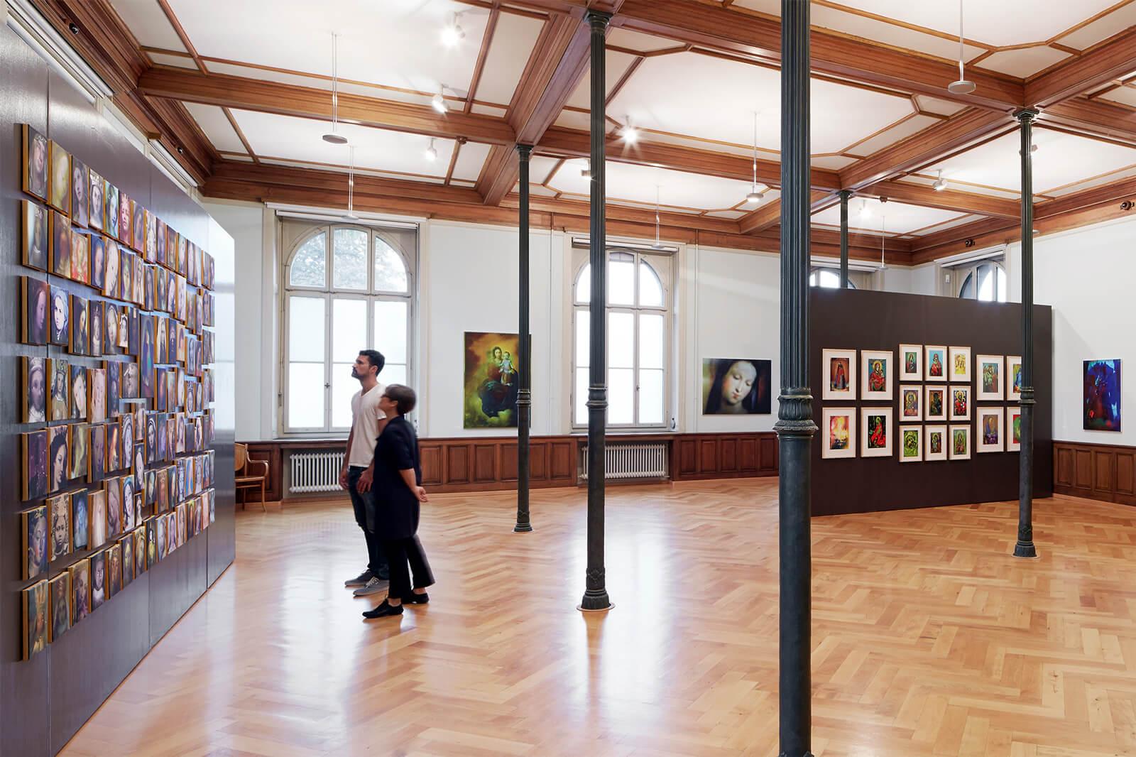 Graphische Sammlung - ETH Zurich