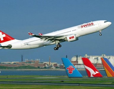 Airline Brands Quiz - Airline Liveries