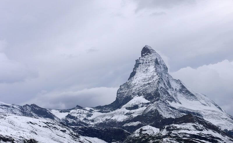 14 facts about the majestic Matterhorn in Zermatt