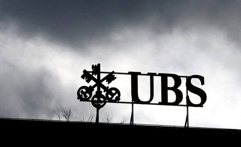 Swiss Brands - UBS