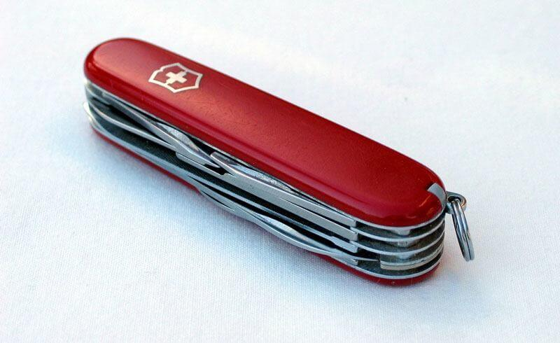 Swiss Brands - Victorinox