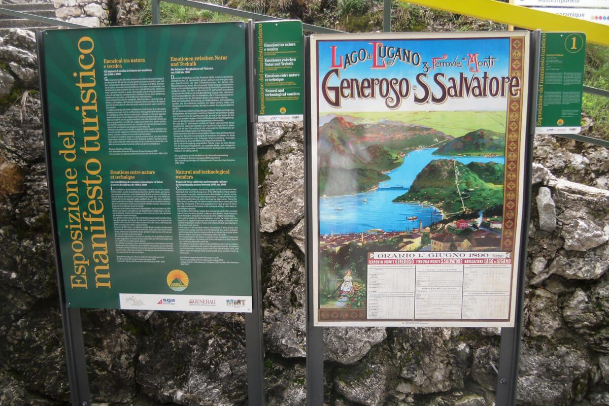 San Salvatore Ticino