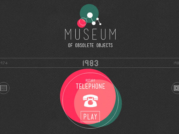 Museum of Obsolete Things