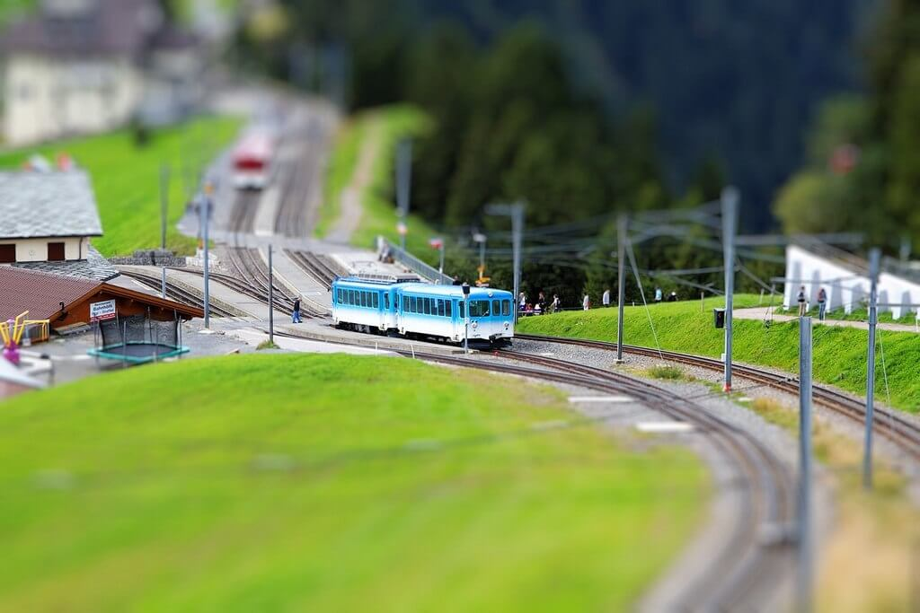 Rigi - Copyright by saschak