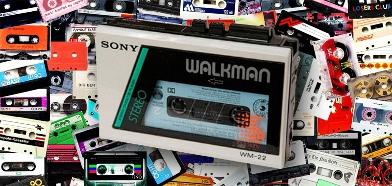 Facts You Didn't Know about Switzerland - SONY Walkman Stereobelt