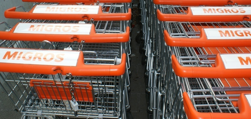 Facts You Didn't Know about Switzerland - Shopping Carts