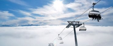 Learning to Ski in Laax