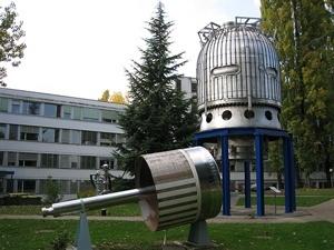CERN Microcosm