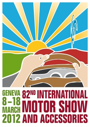 Geneva International Motor Show 2012