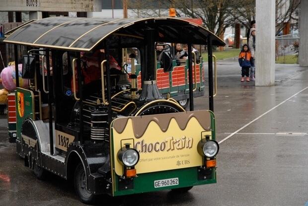 Versoix Chocolate Festival