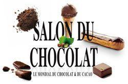 Salon du Chocolat, Zurich