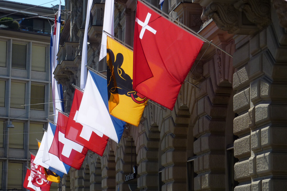 Switzerland Corporate Taxes