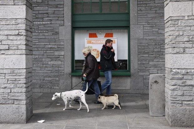 Zurich Photowalk 2012