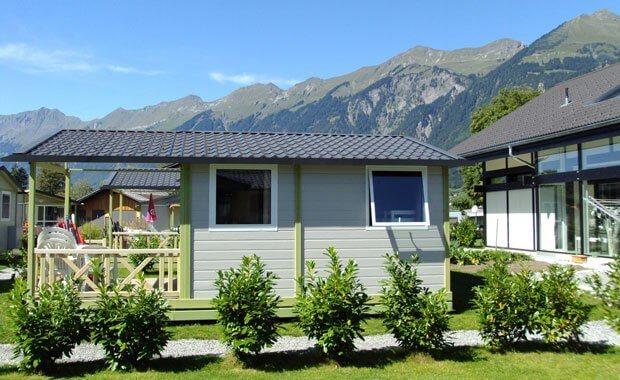 Aaregg Family Campsite