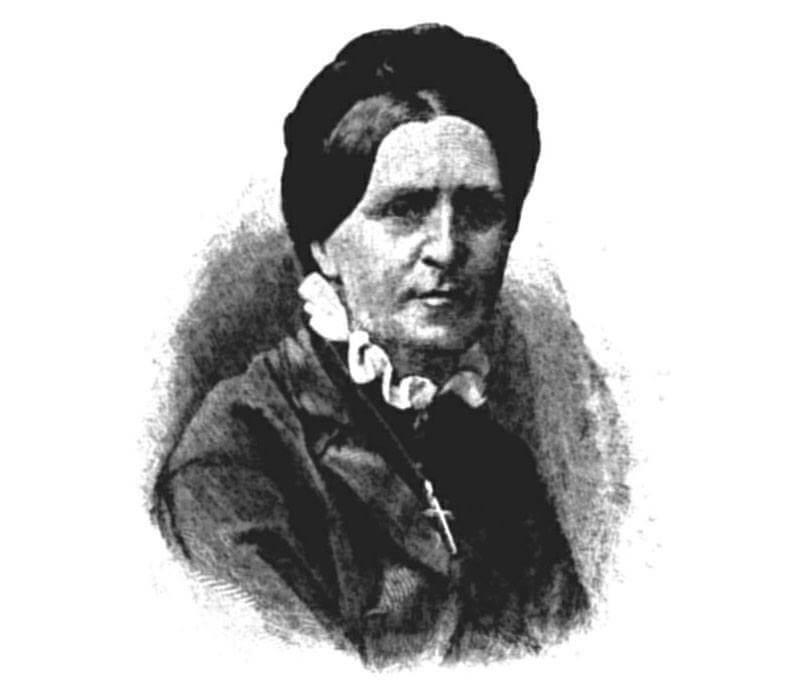 Johanna Spyri