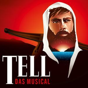 TELL - DAS MUSICAL