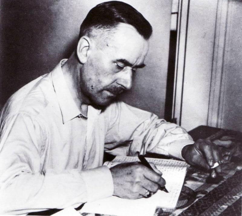 Thomas Mann (1939)