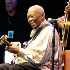BB King Live at Sunset 2012