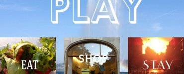 PLAY EAT SHOP STAY in Geneva, Switzerland