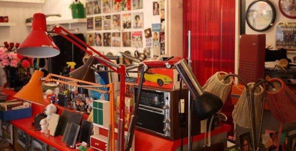 Swallow-d Vintage Retro Gadgets Gifts Fabrics Shop Kreis 4 Zürich