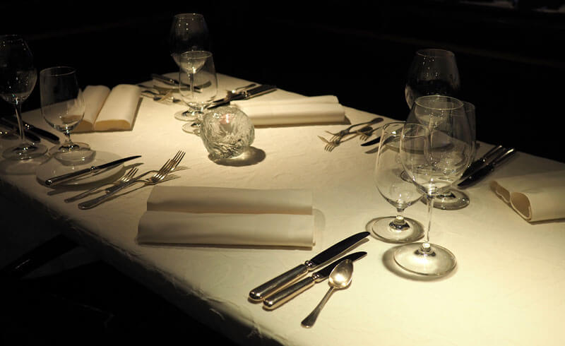 Swiss Etiquette - Table Manners