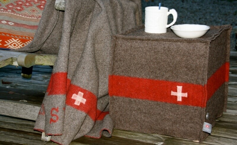 Swiss Winter Style Guide - The Desalpes Company
