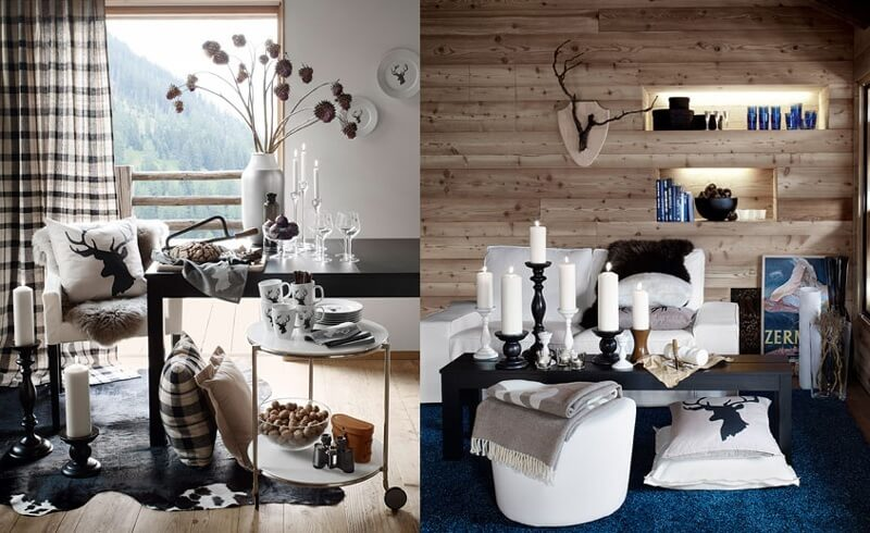Swiss Winter Style Guide - IKEA Switzerland