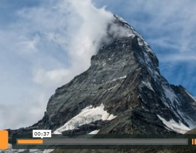 The Peak - Matterhorn Time-Lapse Video