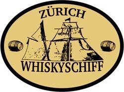 Zurich Whiskyschiff