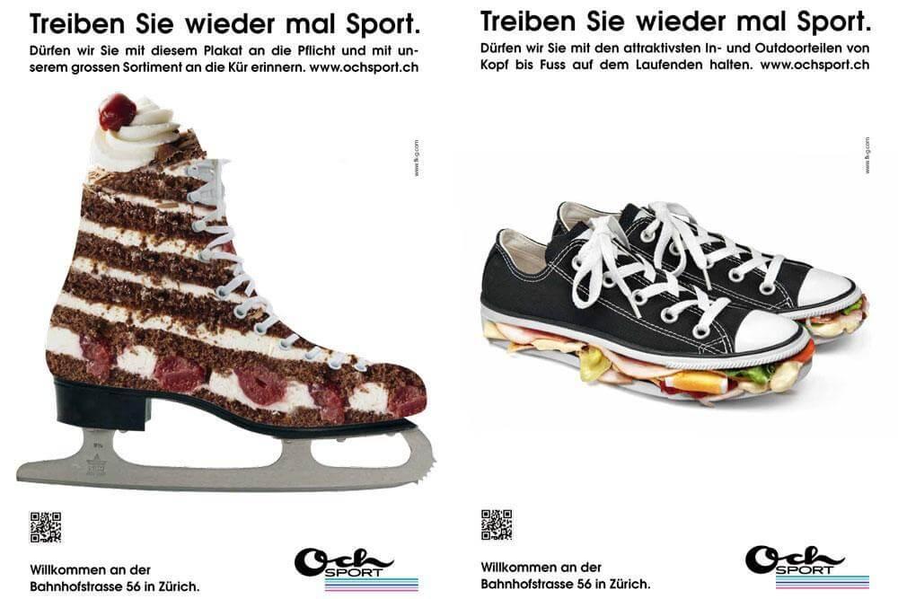 Och Sport Campaign 2012