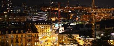 Zurich Night Life