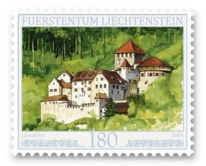 Liechtenstein Elections 2013