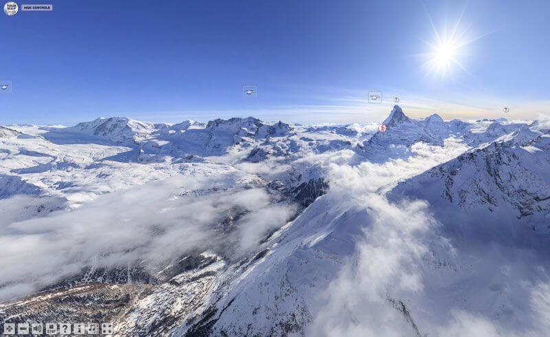 Matterhorn AIRPANO