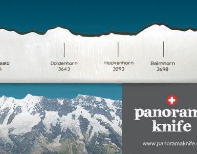 Panorama Knife