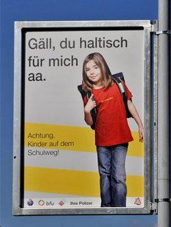 Textualization of Swiss German