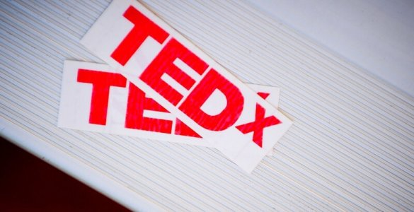 In Search of Swissness - TED and TEDx