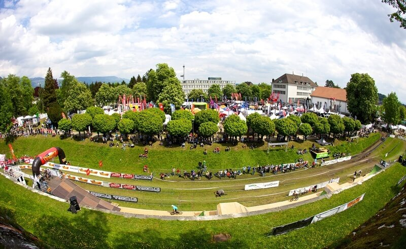 Bike Days Solothurn