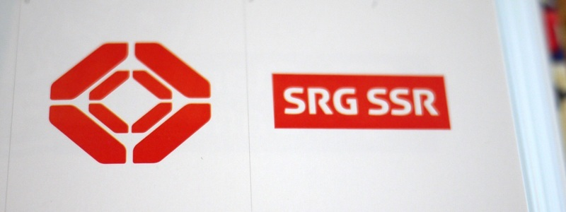 SRG SSR Schweizer Fernsehen