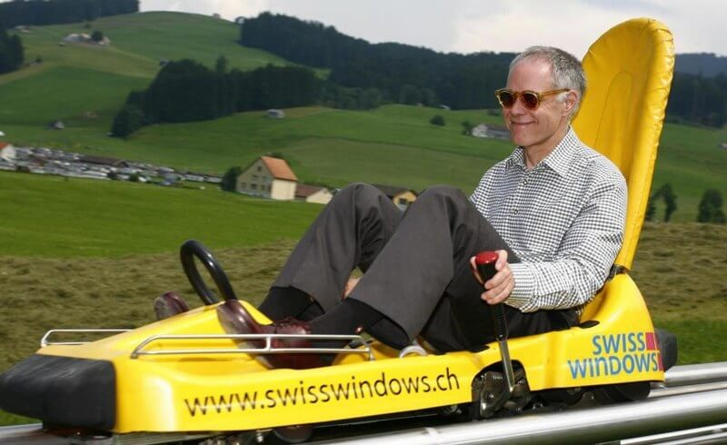 Swiss Election 2013