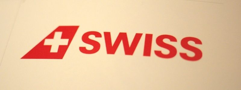 Swiss International Air Lines Logo